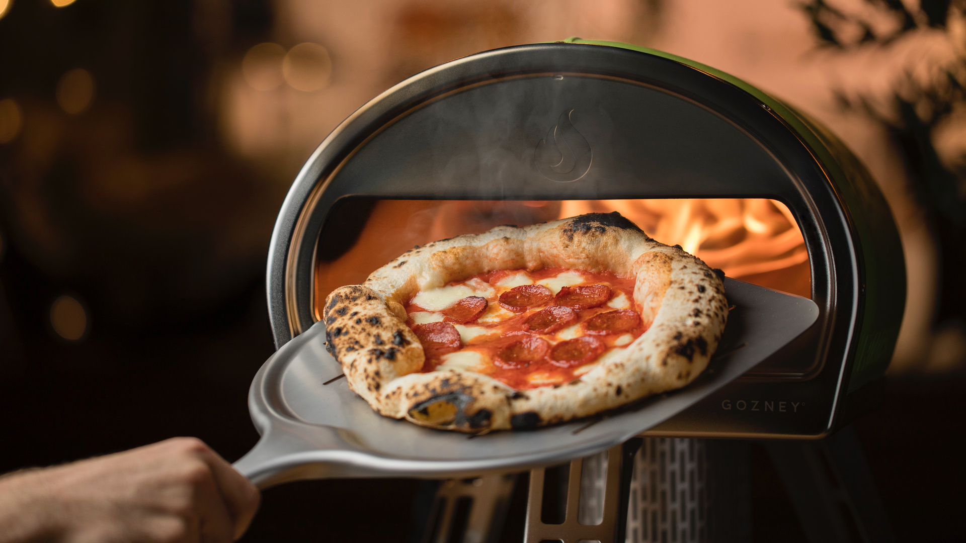Best Pizza Oven 2021 The Best Outdoor Pizza Ovens For Your Garden T3