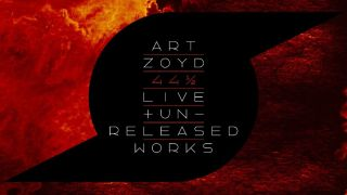 The Art Zoyd cover