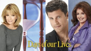 Days of Our Lives on NBC