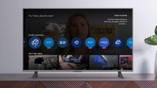 Amazon Fire TV adds big live TV local news app to fight Roku