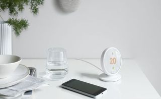 Nest thermostat on sale