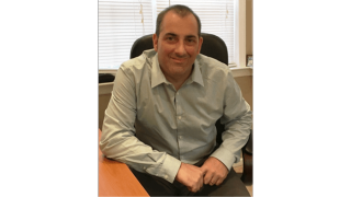 Shoreview Distribution Names Longtime Sales Manager Rory Caponigro Partner