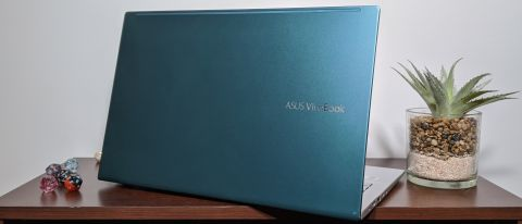 Asus VivoBook S15 (S533F) review