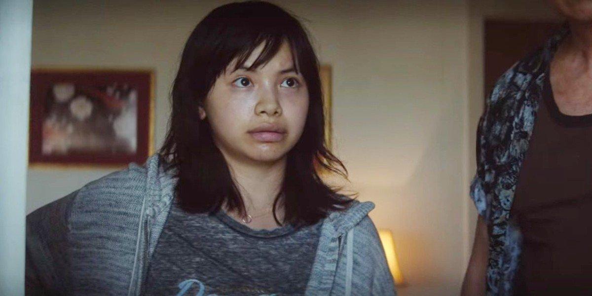 Jillian Nguyen in Clickbait