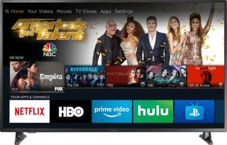 Best Buy TV sale: save on the Insignia 55-inch 4K TV and receive a free Echo Dot