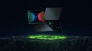Razer Blade laptops 2021