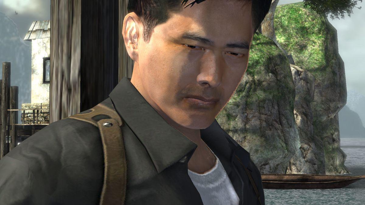 GOG has resurrected John Woo's Stranglehold
