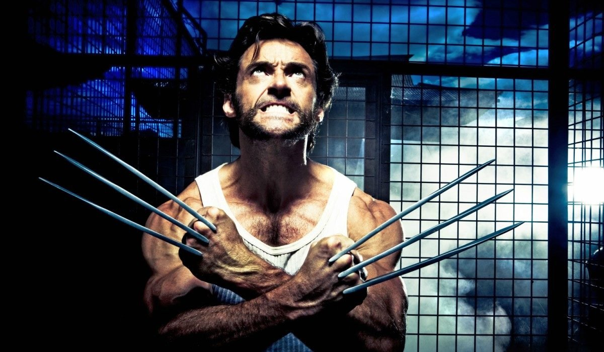 Hugh Jackman - X-Men Origins: Wolverine