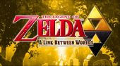 How Nintendo Decided Which Link To Star In A Link Between Worlds