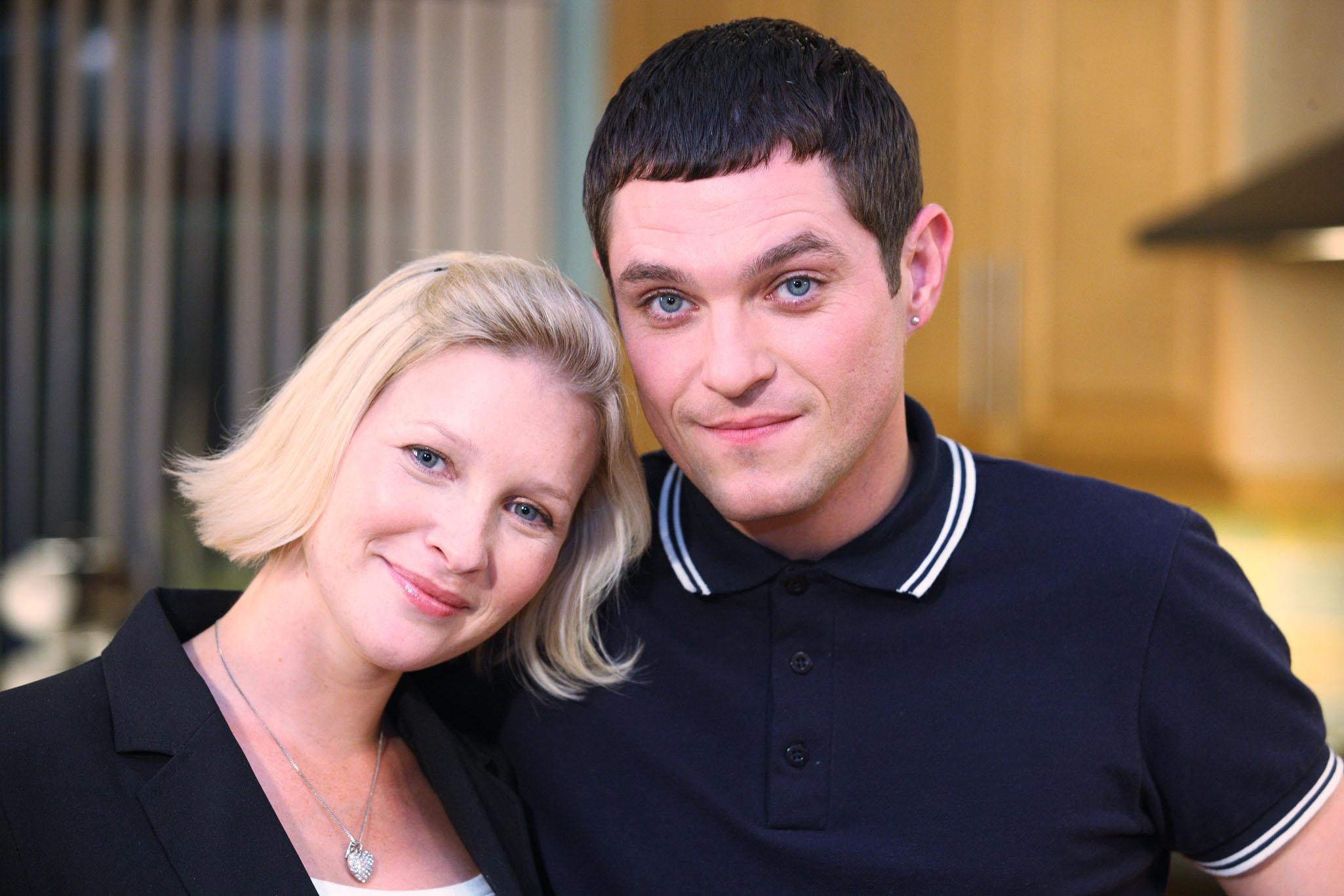 Mat Horne Gavin And Stacey Has Fairytale Ending News