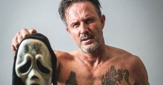 David Arquette in his documentary 'You Cannot Kill David Arquette'