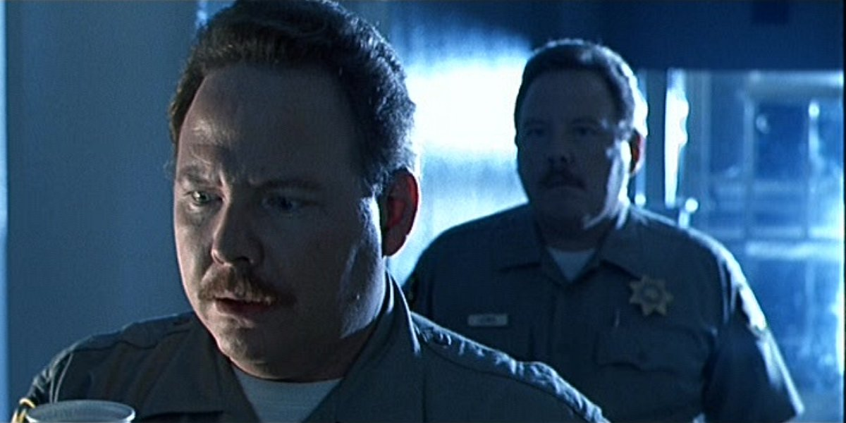 Don and Dan Stanton in Terminator 2: Judgment Day