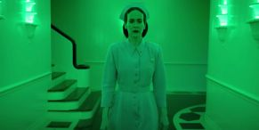 Why Netflix's Ratched Still Had A Lot Of Story To Tell Despite One Flew Over The Cuckoo's Nest, According To Sarah Paulson