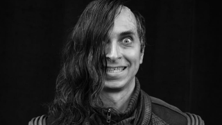 Jimmy Urine as Half-nut