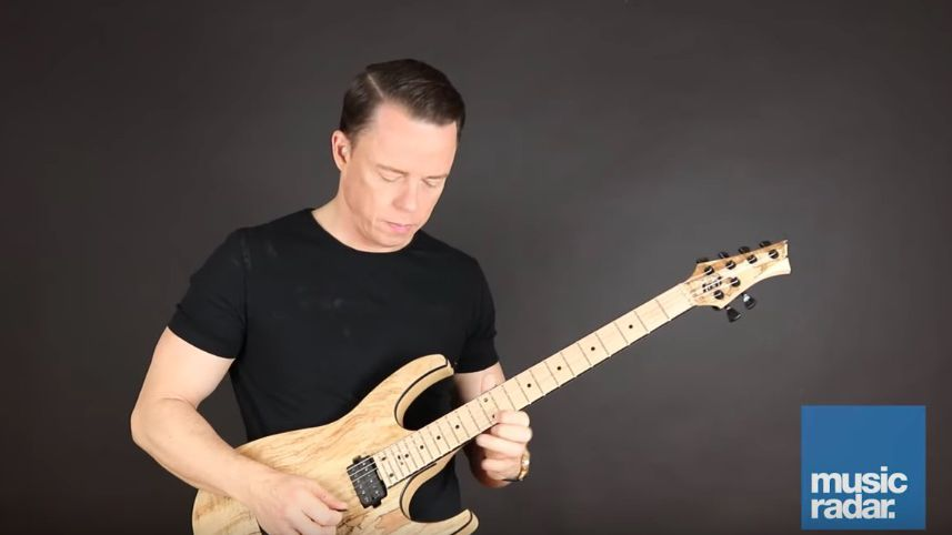 Video lesson: two ways of practicing – only one works
