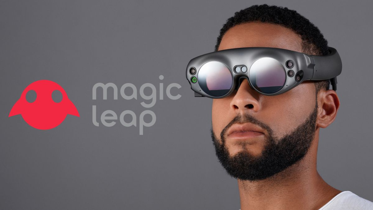 Magic Leap One release date, price and features
