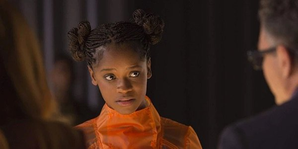 Letitia Wright Found Out About Shuri's Infinity War Fate Just Like The Rest Of Us