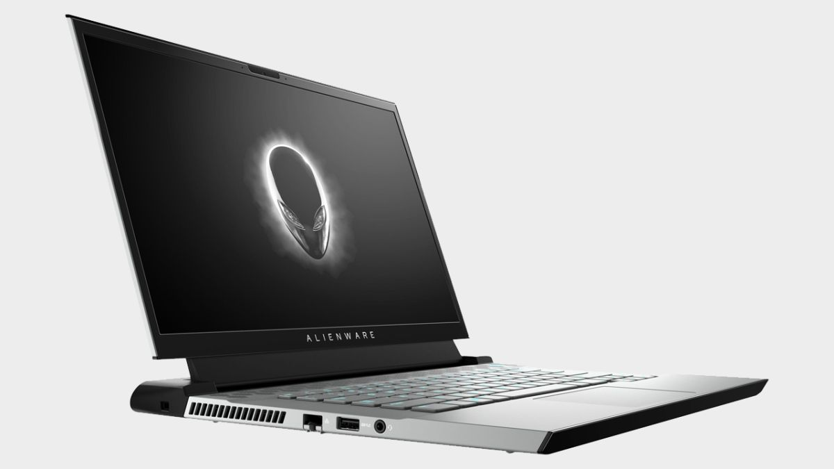 Get a cheap gaming laptop deal at Dell today - save $600 on a new Alienware m15