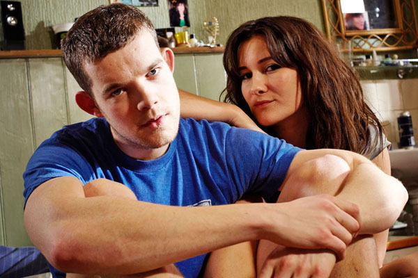 A quick chat with Russell Tovey