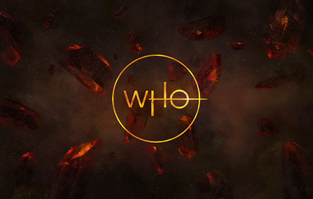 Doctor Who new logo
