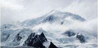 summit of Dôme du Goûter