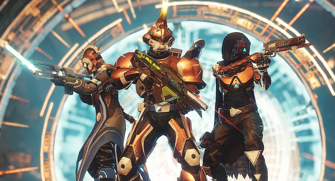 Destiny 2 Curse Of Osiris Exotic Items Pc Gamer