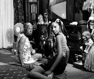 LaToya Ruby Frazier wins 2020 Kraszna-Krausz photo book prize