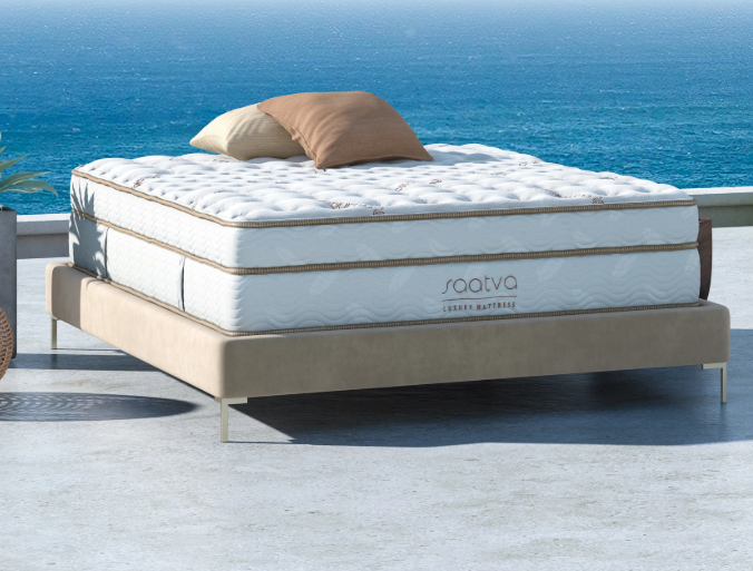 saatva mattress deal