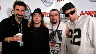 Serj Tankian responds to recent comments by Daron Malakian who suggested the vocalist is to blame for lack of new music from the SOAD camp