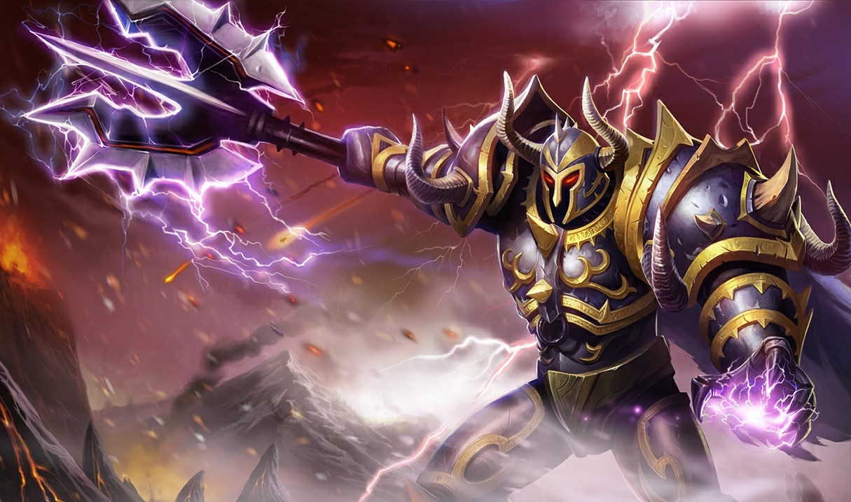 699cf98176217 League of Legends players can claim four free Loot Capsules through ...