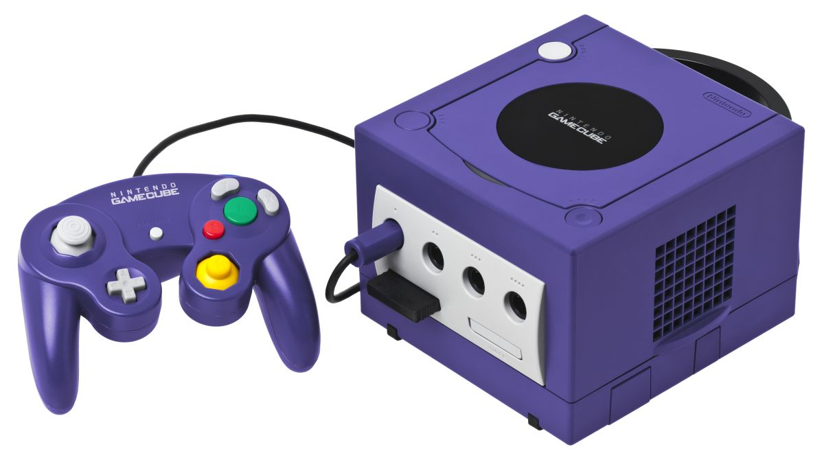Nintendo trademarks point to a future GameCube Classic Mini