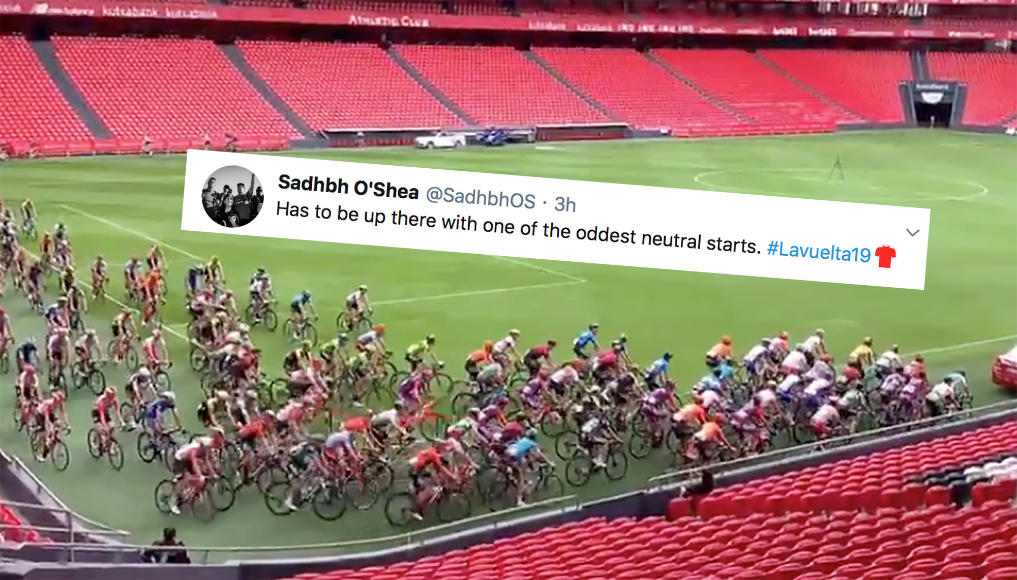 Tweets of the week: Vuelta a España, Bradley Wiggins and John Degenkolb