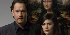 Da Vinci Code Author Dan Brown Accused Of Living A Double Life In Lawsuit That Sounds Like A Movie Plot