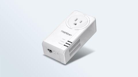 Trendnet TPL-423E2K powerline extender review