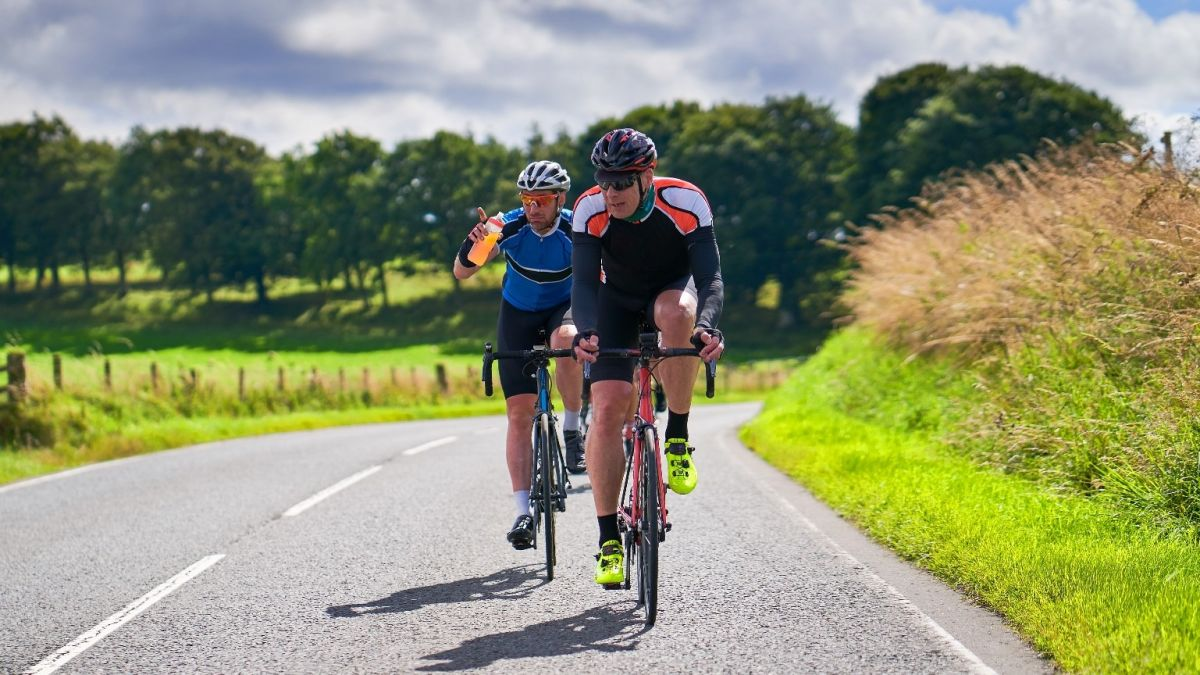 Calling all cyclists - Take part in our survey and prize draw!