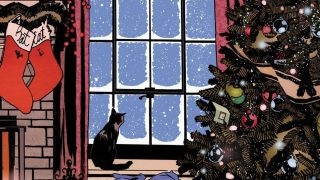 Batman/Catwoman Special #1 cover