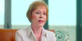 Carol Burnett Is Returning To TV For A Crazy New Netflix Show