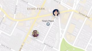 You can now share your location in real-time with Google Maps