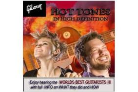 Free guitar album download from Gibson and HDTracks | What Hi-Fi?