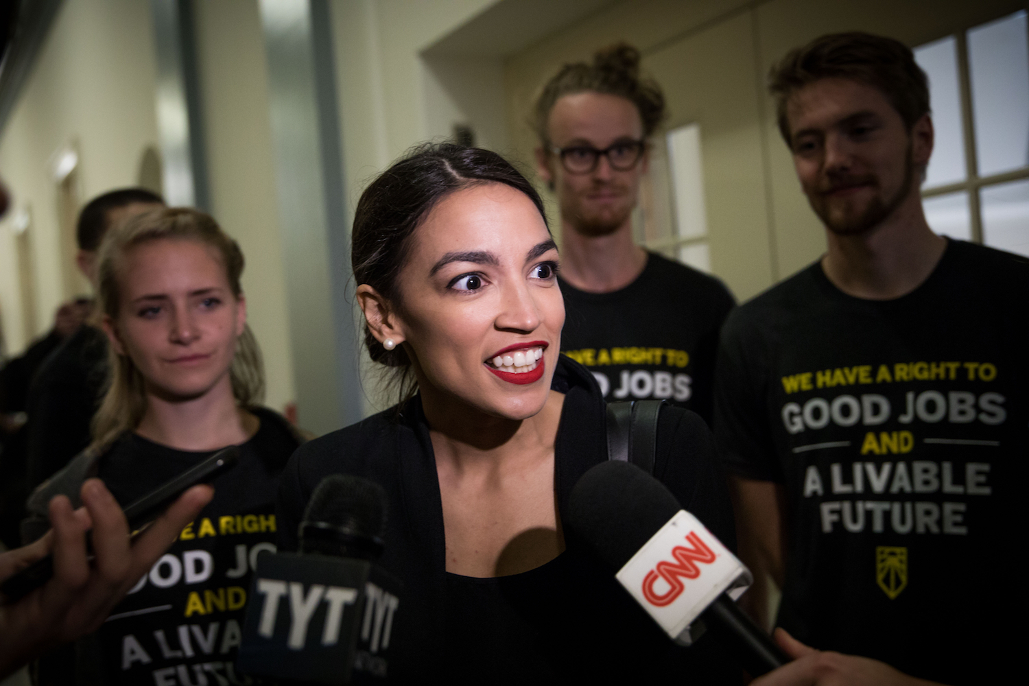 The Green New Deal Doesn't Go Far Enough  Here's Why (Op-Ed