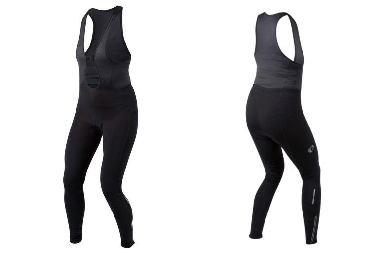 Pearl Izumi Pursuit women's bib tights