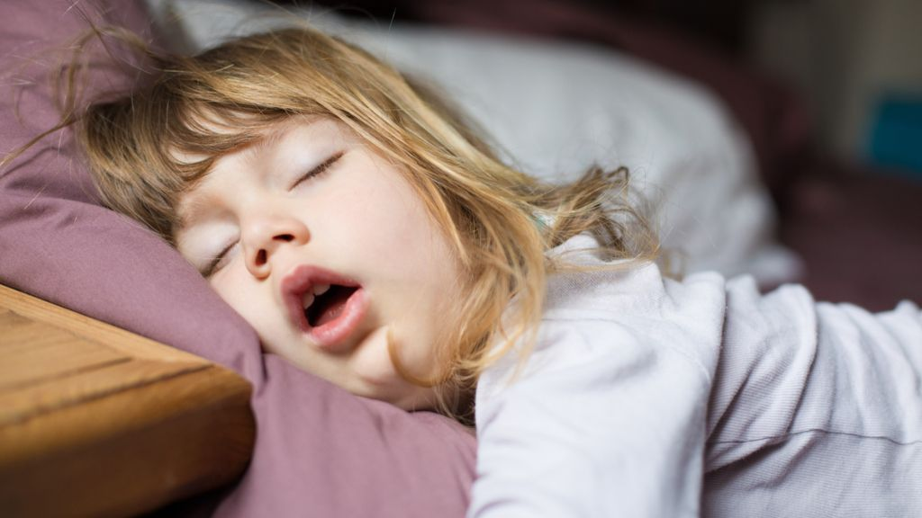 Why do we sleep? The answer may change right before we turn 3. - Livescience.com