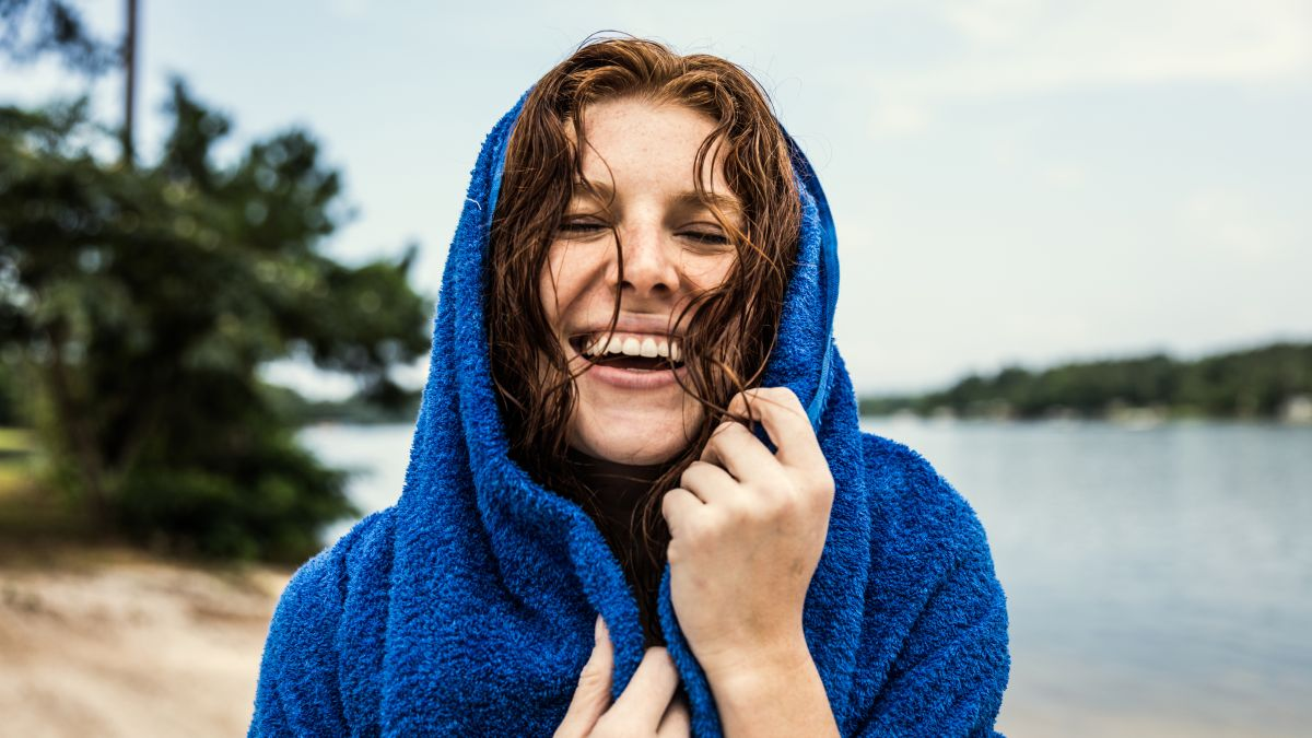 Best travel towels 2020: light to carry and quick to dry