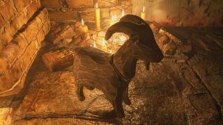 Resident Evil Village goat locations