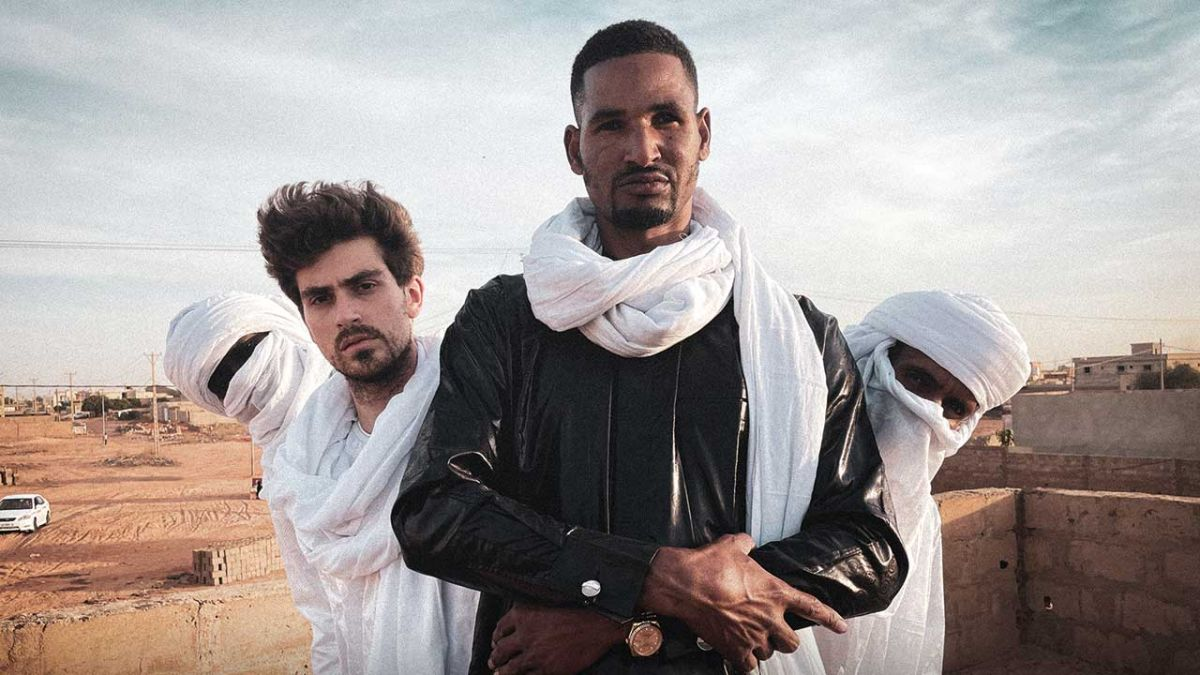 Mdou Moctar: the Hendrix of the Sahara