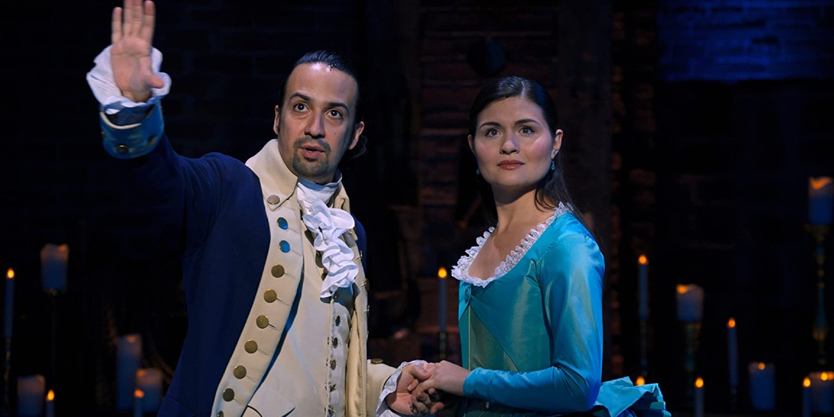 Disney+'s Hamilton Resulted In A Major Payday For Lin-Manuel Miranda