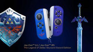 Zelda Joy Cons where to buy