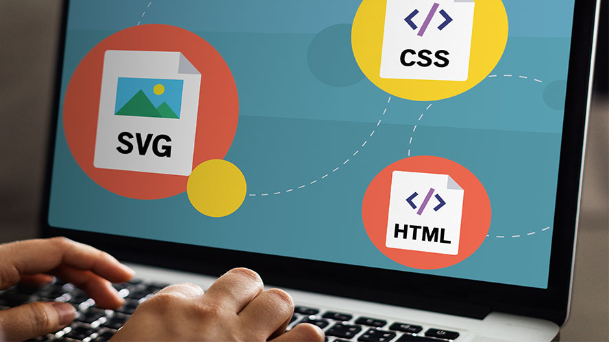 Learn SVG animation with this bundle | Creative Bloq
