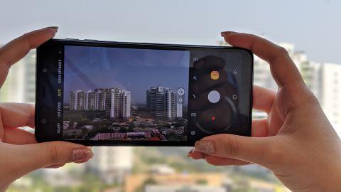 Samsung Galaxy A7 (2018) review | TechRadar