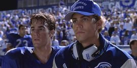 A Varsity Blues TV Series May Be Heading To The Perfect Network